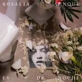 Aunque Es De Noche by Rosalía