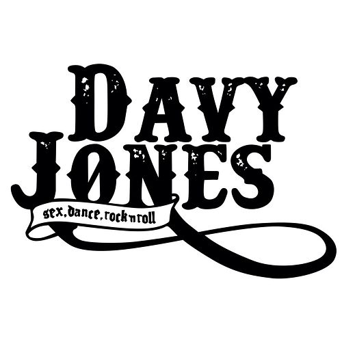 Rockin On The Floor by Davy Jones