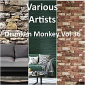 Drunken Monkey, Vol. 36 by Various Artists