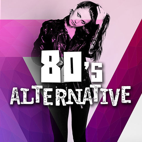 80s Alternative di Various Artists