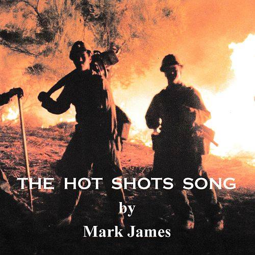 The Hot Shots Song by Mark James (2)