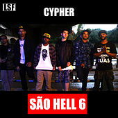 Cypher: São Hell 6 by NVN, LLK, Azeitona