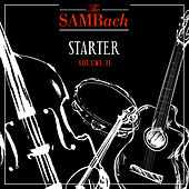 Starter, Vol. 2 by SAMBach