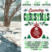 Celebrating Christmas: Down Country Lanes by Various Artists