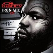 Iron Mic 2.0 de Ol'Kainry