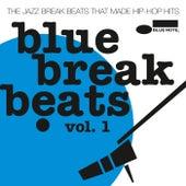 Blue Break Beats (Vol. 1) by Various Artists