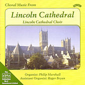 Alpha Collection Vol 2: Choral Music from Lincoln Cathedral by Lincoln Cathedral Choir