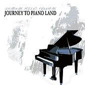 Journey To Piano Land by Jonathan Miles Freeman