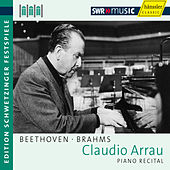 Claudio Arrau: Klavierabend - Piano Recital by Claudio Arrau
