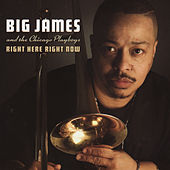 Play & Download Right Here Right Now by Big James | Napster