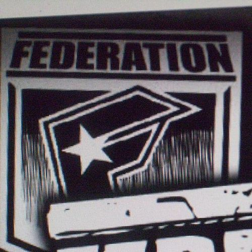 I Wear My Stunna Glasses At Night by Federation (Rap)