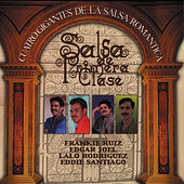Salsa De Primera Clase: Cuatro Grandes... by Various Artists