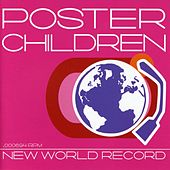 Play & Download New World Record by Poster Children | Napster