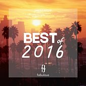 Fabulous: Best of 2016 - EP by Various Artists