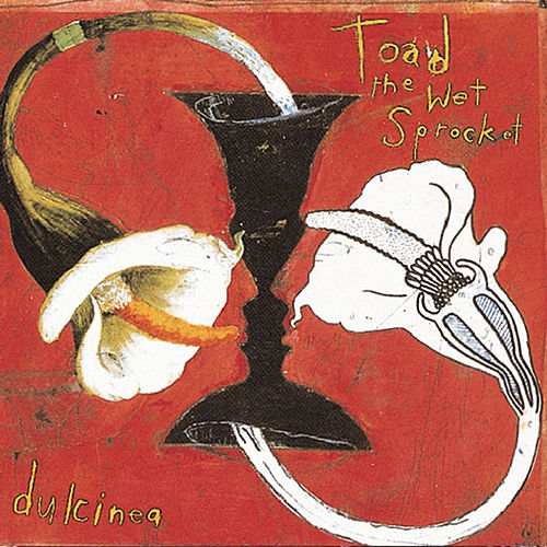 Play & Download Dulcinea by Toad the Wet Sprocket | Napster