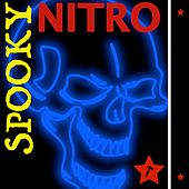 Sick Planet Pankow Pres.: SPOOKY NITRO by Various Artists