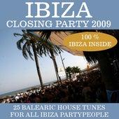 Ibiza Closing Party 2009 by Various Artists