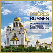 Prières Russes by Various Artists