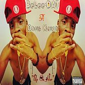 Up on her (feat. Chris Knight) by BeLee-Dat