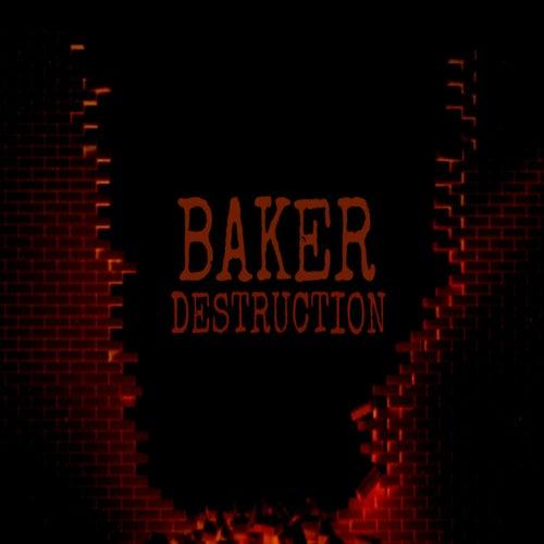 Destruction by Baker