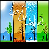 Live Life Alive by Jenny Brown
