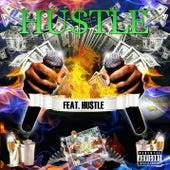I Aint Tellin (feat. Big City & Pete Nitty) by Hustle