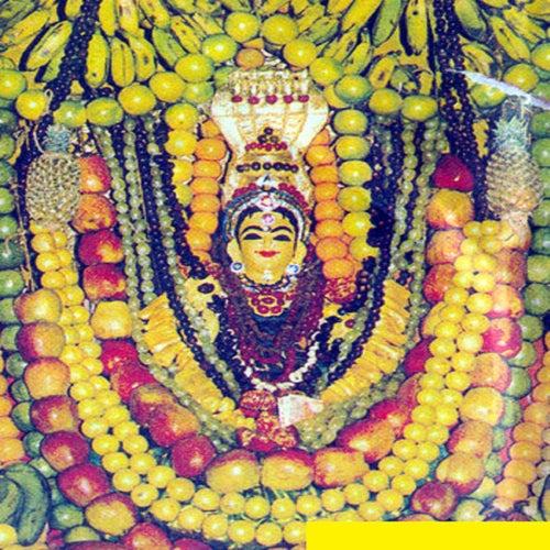 Mariyamman Thalathu & Potri by Mahanadhi Shobana