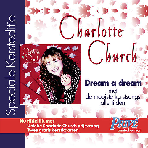 dream a dream - UK/International Version by Charlotte Church