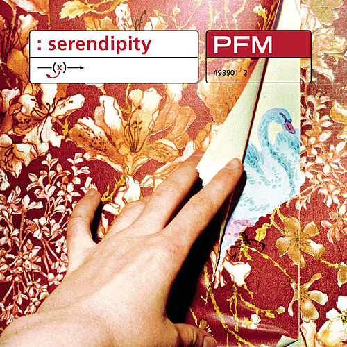 Play & Download Serendipity by PFM | Napster