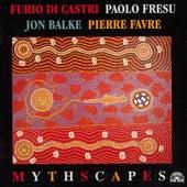 Mythscapes by Jon Balke