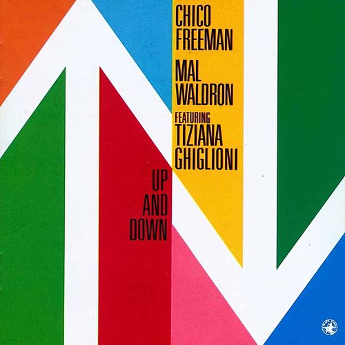 Up And Down by Chico Freeman