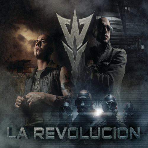 Play & Download La Revolucion by Wisin y Yandel | Napster