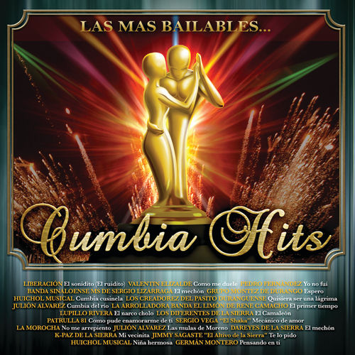 Play & Download Cumbia Hits by Various Artists | Napster