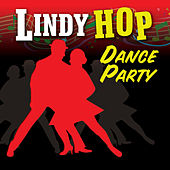 Lindy Hop Dance Party by Walter Weeman's Brass
