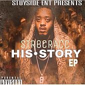 His Story  EP by Str8Cracc