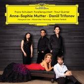 Schubert: Forellenquintett - Trout Quintet (Live) by Various Artists