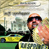 The Hyphy Indian Rapper...Stackin' Rupees by Various Artists