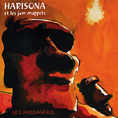 Play & Download Les Passagers by Harisona | Napster