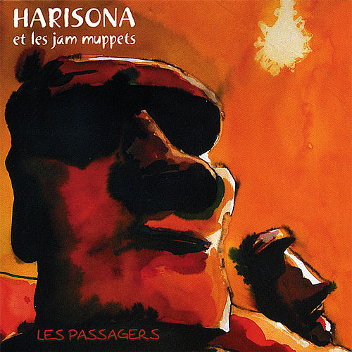Les Passagers by Harisona