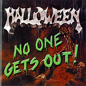 No One Gets Out! by Halloween