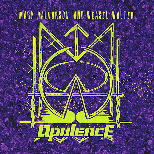 Play & Download Opulence by Mary Halvorson | Napster