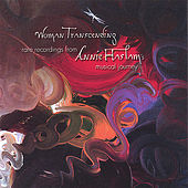 Play & Download Woman Transcending by Annie Haslam | Napster