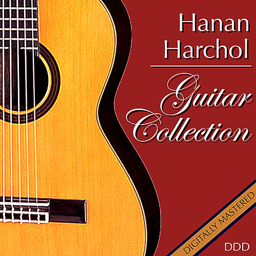 Hanan Harchol Guitar Collection by Hanan Harchol
