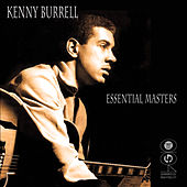 Essential Masters by Kenny Burrell