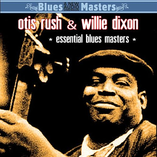 Play & Download Essential Blues Masters by Various Artists | Napster