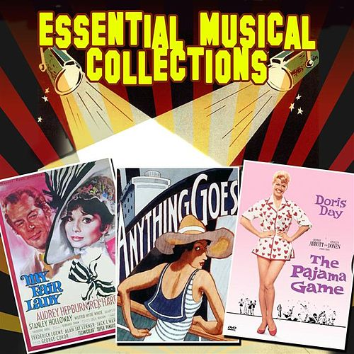 Essential Musicals Collection by Various Artists