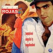 Vampiros y Angeles y Vagabundos by Luis Rojas