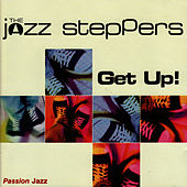 Get Up! by The Jazz Steppers