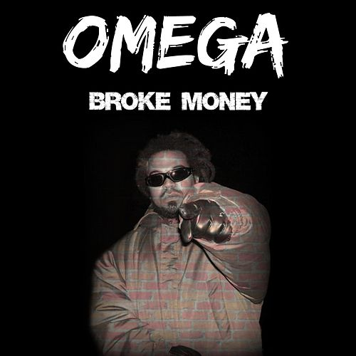 Broke Money by Omega