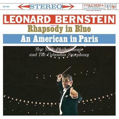 Gershwin: Rhapsody in Blue & An American in Paris - Grofé: Grand Canyon Suite (Remastered) by Leonard Bernstein